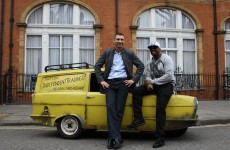 You plonkers! Chisora hits back as promoters ban Only Fools and Horses music