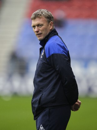 David Moyes can justifiably aim to win the FA Cup this season