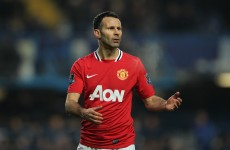 You can now officially name Ryan Giggs as the superinjunction footballer