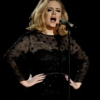 Adele (AP Photo/Matt Sayles)