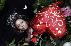 Whitney Houston's funeral planned for church where she first sang