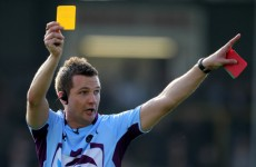 Super Rugby whistle-blowers to wave the white card