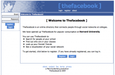 Happy birthday Facebook – here's how you looked eight years ago