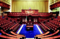 Dáil approves Finance Bill by 93 votes to 45
