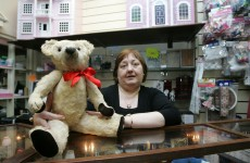 Dublin's doll hospital and teddy bear clinic to get a new home