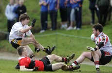NUI Maynooth and DCU set for Sigerson showdown