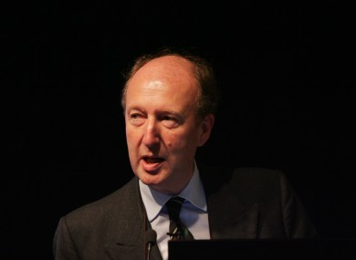 Shane Ross