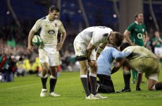Lifted: Danny Care arrested for third time in three months
