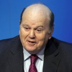 """Take off like a rocket."" - what Finance Minister Michael Noonan reckoned the Irish economy could do… provided the world economy returns to growth."