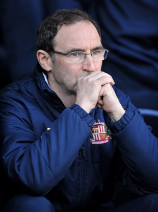 Martin O'Neill will be praying to end a run of two defeats