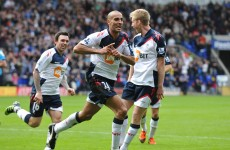 As it happened: Bolton v QPR