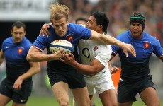 Six Nations as it happened: France v England