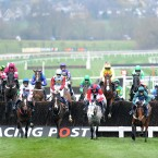 The JLT Specialty Handicap Chase on Centenary Day.