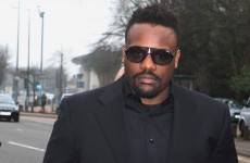 Hello Dereck: Chisora to appeal loss of boxing license