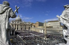 Vatican launches rare criminal probe into leaks