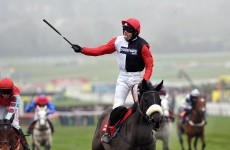 The winners' enclosure: Walsh delivers on Big Buck's promise