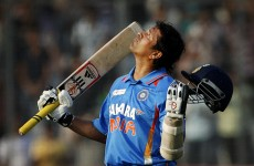 Ton-dulkar: Sachin finally lands historic 100th international century
