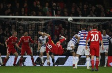 Have you seen Sebastian Coates' scissor-kick goal?