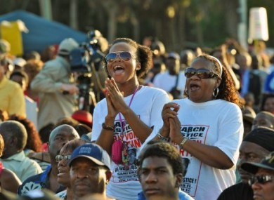 Florida police chief, prosecutor step down from Trayvon Martin case ...