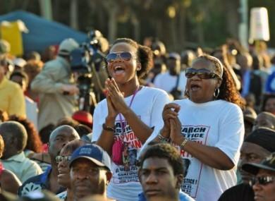 Florida police chief, prosecutor step down from Trayvon Martin case ...