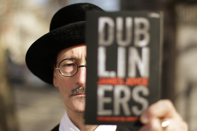 'Dublin: One City, One Book' programme