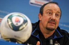 Benitez denies being offered the manager's job at Chelsea
