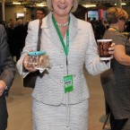 Former Minister Mary Hanafin. 
