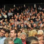 Over 4,000 delegates attended the gathering over the past two days. Photo: Laura Hutton/Photocall Ireland