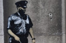 17 Banksy works up for auction