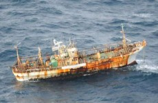 'Ghost ship' from Japan tsunami spotted off Canada