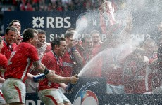 Six Nations wrap: Wales taste Grand Slam glory