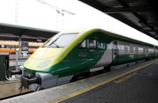 Changes to Irish Rail on way as Ireland gives up EU exemption