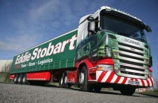 Updated: Eddie Stobart drivers in 24-hour strike