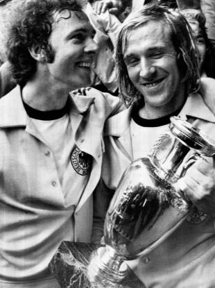 Franz Beckenbauer (1972)20
