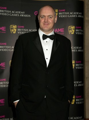 Tux-wearer and Bafta nominee Dara O Briain