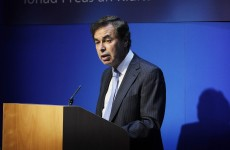 Shatter admits frustration, but says Anglo probe can't be rushed