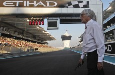 'Don't ask us' say Formula One teams on Bahrain race decision