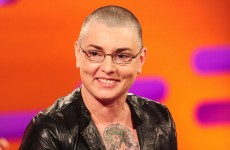Sinéad O'Connor cancels tour