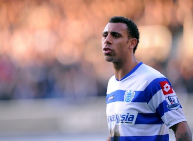 Ferdinand was allegedly racially abused by Terry.