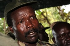 Uganda suggests Joseph Kony getting Sudan support