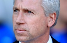 'Englishman Rodgers is proof that homegrown is best' – Pardew