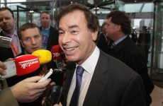 Alan Shatter statement: I am not participating in INM agenda