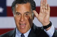 Romney sweeps three more primaries in US presidential race