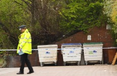 Arrests after body found in Southampton bin