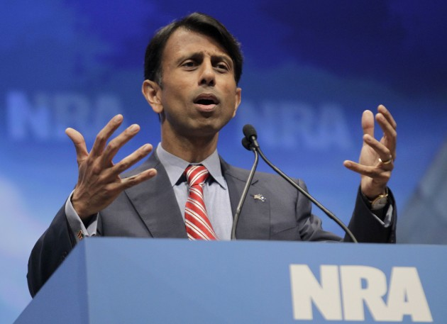 Jindal NRA