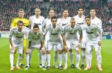 We won't park the bus against Barcelona, insist Real