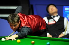 Day stuns Ding in thrilling Crucible comeback