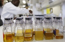 Olympic doping lab open for business