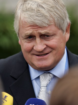 Denis O'Brien, Ireland's second richest person (File photo)