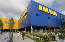Shoppers evacuated from Dublin's IKEA